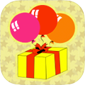 Birthday Present Hunt app store icon