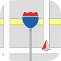 Many Maps app store icon