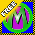 Mr Methane Fart App Free app icon