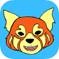 Red Pandas app store icon