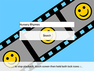 Toddler Tube iPad App image 1