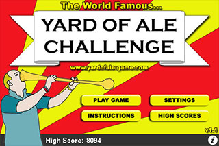 Yard of Ale iPhone App image 1